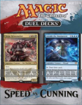 Magic the Gathering: Duel Decks - Speed vs. Cunning