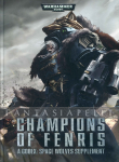 Codex: Champions of Fenris (HC)