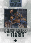 Companies of Fenris, painting guide
