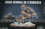 Logan Grimnar on Stormrider (1)