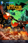 Batman: Detective Comics 4 -The Wrath