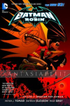 Batman & Robin 4: Requiem for Damian