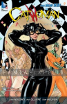Catwoman 5: Race of Thieves