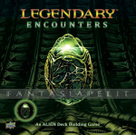 Legendary Encounters: Alien Deck-Building Game Core Set