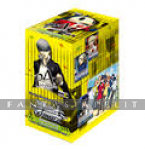 Weiss Schwarz: Persona 4 Ver. E Booster DISPLAY (20)
