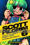 Scott Pilgrim Color 6: Finest Hour (HC)
