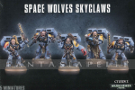 Space Wolves SkyClaws (5)