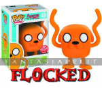 Pop! Adventure Time Vinyl Figure: Jake, Toy Wars Limited Edition