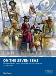 On the Seven Seas -Wargames Rules for the Age of Piracy and Adventure c. 1500-1730