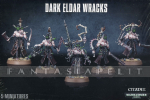 Dark Eldar Wracks (5)
