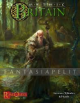 Runequest: Mythic Britain