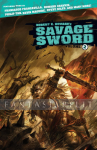 Robert E. Howard's Savage Sword 2