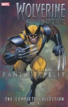 Wolverine by Jason Aaron: The Complete Collection 4