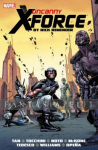 Uncanny X-Force By Rick Remender 2