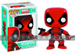 Pop! Deadpool Vinyl Figure