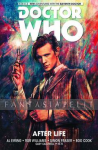 Doctor Who: 11th Doctor 1 -After Life (HC)