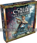 Call of Cthulhu LCG: For the Greater Good