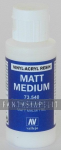 Matt Medium (60ml)