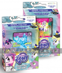 My Little Pony CCG Crystal Games Theme Deck DISPLAY (8)