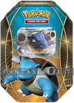 Pokemon: Fall 2014 XY Tin -Blastoise-EX