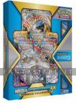 Pokemon: Mega Metagross-EX Premium Collection