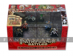 Pathfinder Battles: Iconic Heroes Box 1