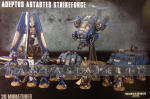 Adeptus Astartes Strikeforce (20)