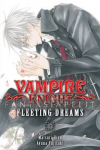 Vampire Knight Fleeting Dreams Novel