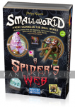 Small World Expansion: Spider's Web