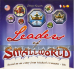 Small World Expansion: Leaders of the Small World