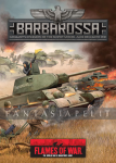 Barbarossa -Germany's Invasion of Soviet Union, June - December 1941