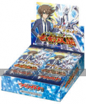 Cardfight Vanguard Booster: Legion of Dragons & Blades ver.E DISPLAY (30)