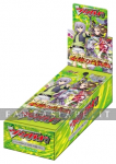 Cardfight Vanguard Extra Booster: Waltz of the Goddess DISPLAY (15)
