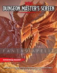 D&D Next: Dungeon Master's Screen