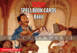 D&D Next: Spellbook Cards -Bard