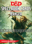 D&D Next: Spellbook Cards -Ranger