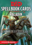 D&D Next: Spellbook Cards -Paladin