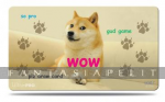 Playmat: Doge