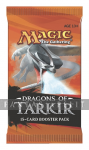 Magic the Gathering: Dragons of Tarkir Booster