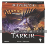 Magic the Gathering: Dragons of Tarkir Fat Pack