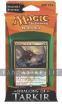 Magic the Gathering: Dragons of Tarkir Intro Pack -Furious Forces