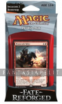Magic the Gathering: Fate Reforged Intro Pack -Stampeding Hordes