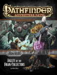Pathfinder 88: Iron Gods -Valley of the Brain Collectors