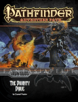Pathfinder 90: Iron Gods -The Divinity Drive