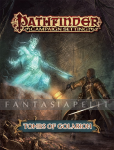 Pathfinder Campaign Setting: Tombs of Golarion