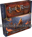 Lord of the Rings LCG: Treason of Saruman Saga Expansion