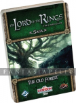 Lord of the Rings LCG: Old Forest Saga Quest