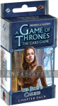 Game of Thrones LCG: WC6 -The Blue Is Calling