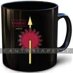 Game of Thrones Coffee Mug: Martell