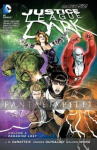 Justice League Dark 5: Paradise Lost